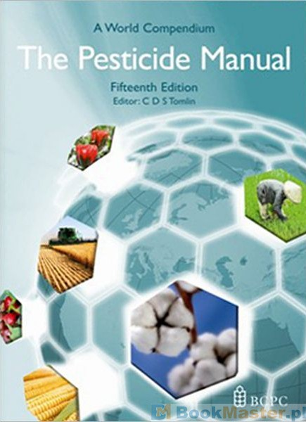 thepesticidemanual